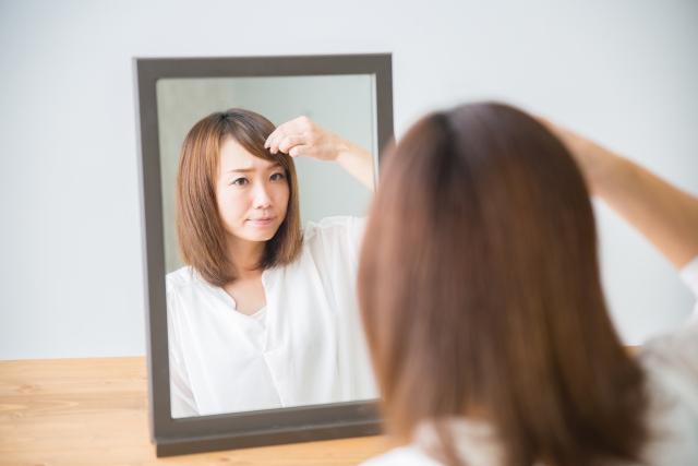 失敗しない前髪の切り方