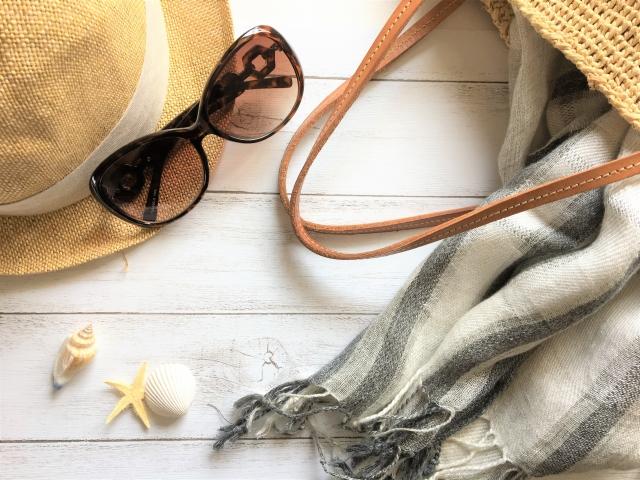 お肌の老化の原因の6〜7割は紫外線