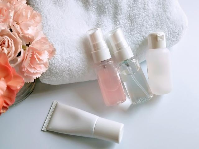セラミド化粧品の選び方