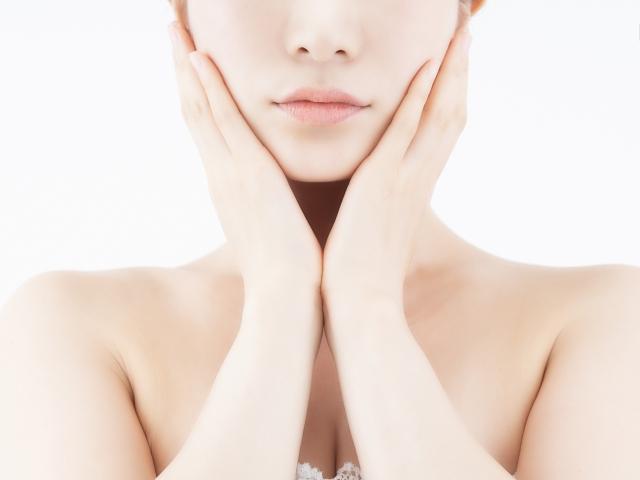 美白化粧品の使い方