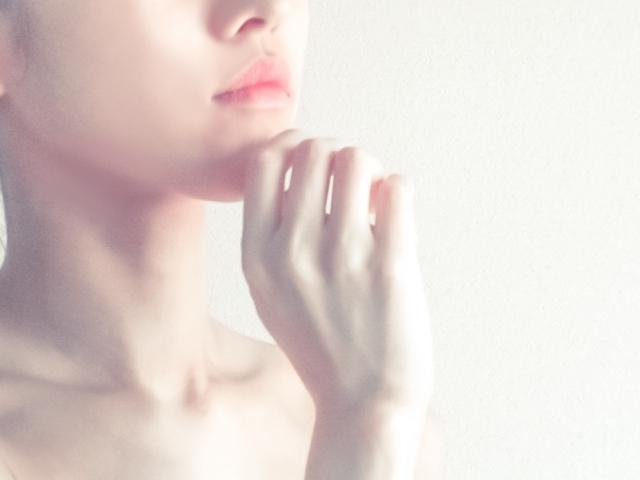 お肌の老化の原因「活性酸素」とは?