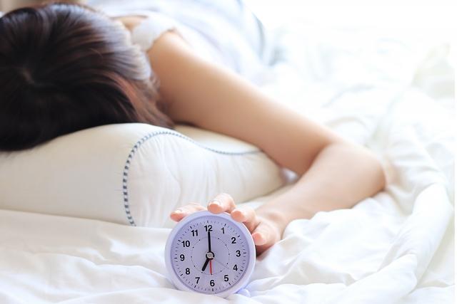 睡眠の質の大事さ